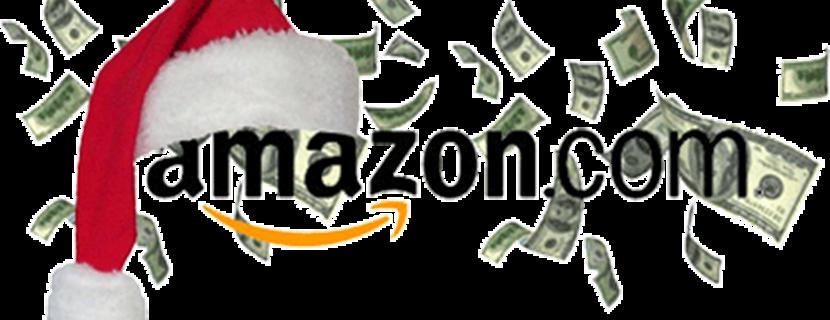Amazon เผยยอดขายร้านค้า Third-Party  ทะลุ 1 พันล้านชิ้น มูลค่ากว่า 1 หมื่นล้านดอลลาร์ ในปี 2013