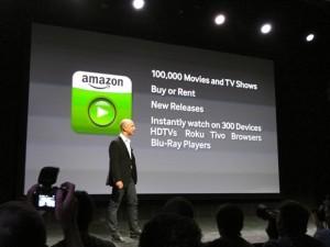 Amazon เปิดตัว อุปกรณ์