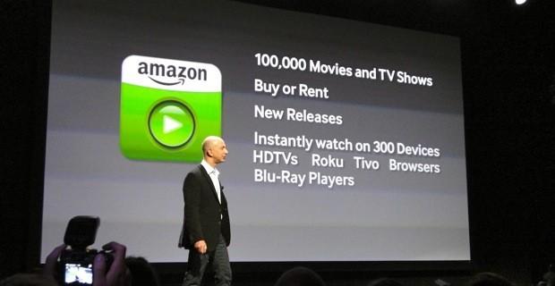 Amazon กำลังเปิดตัวอุปกรณ์ที่ใหญ่กว่า Kindle ปฏิวัติรูปแบบเดิม