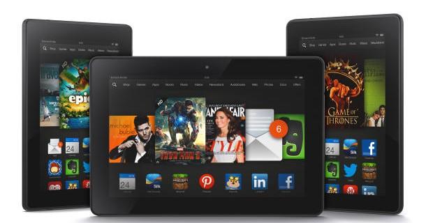 Amazon เล็งใช้ Kindle ผนวกระบบการชำระเงิน ทำเครื่อง POS ให้ร้านค้าจริง