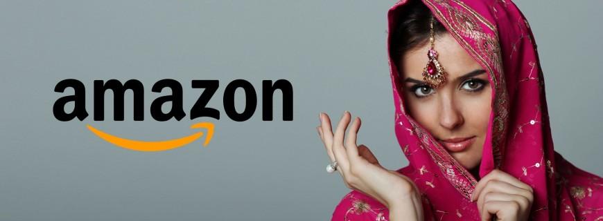Amazon ทุ่มทุนเพิ่ม เปิดตัว Fulfillment Centres แห่งที่สองในอินเดีย
