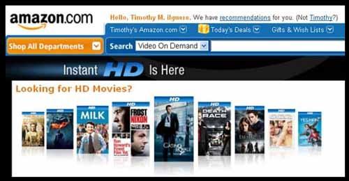 ลือ Amazon เริ่มเจรจากับบริษัทผลิตสื่อสร้างบริการ TV Online ของตัวเอง