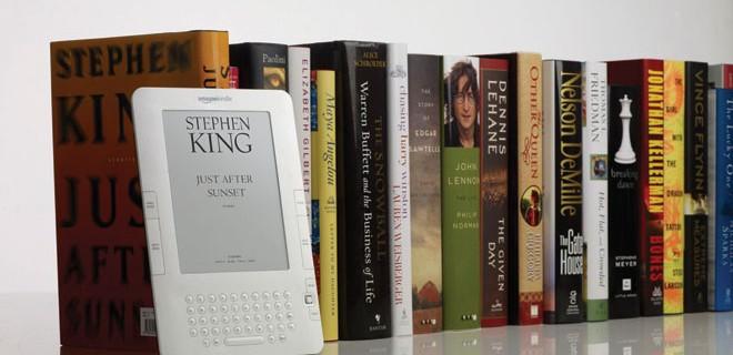 นักเขียน Helen Bryan มียอดขายหนังสือบน Amazon กว่า 1 ล้านก็อปปี้