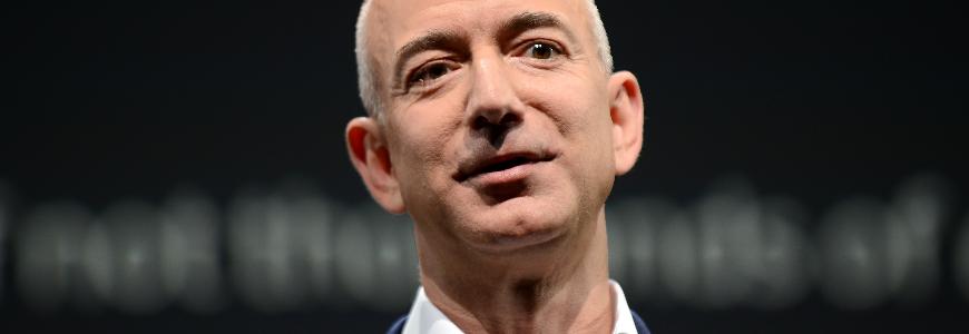 หุ้น Amazon ร่วงดิ่ง 10% นักลงทุนผิดหวังผลประกอบการ Q4