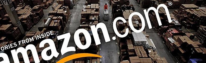 คนงานของ Amazon เข้าโรงพยาบาลหลังจากประสบอุบัติเหตุในคลังสินค้า