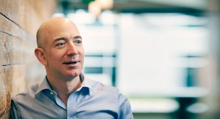 Jeff Bezos ,ซีอีโอ ,Amazon เพิ่มเงินลงทุนใน Business Insider ,ลงทุน,ธุรกิจ