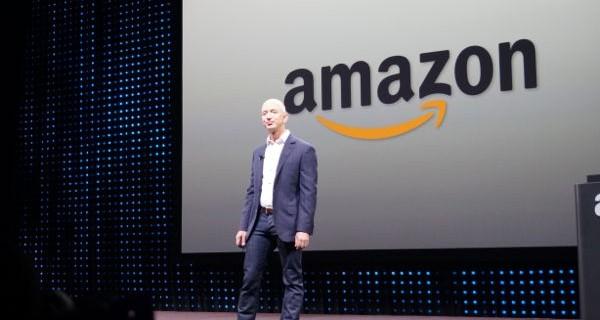 Bezos ส่งจดหมายถึงผู้ถือหุ้นว่า Amazon จะลงทุนอย่างต่อเนื่อง