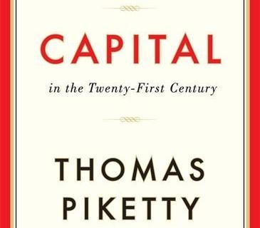 หนังสือเศรษฐกิจของ Thomas Piketty ขายดีอันดับ 1 Amazon