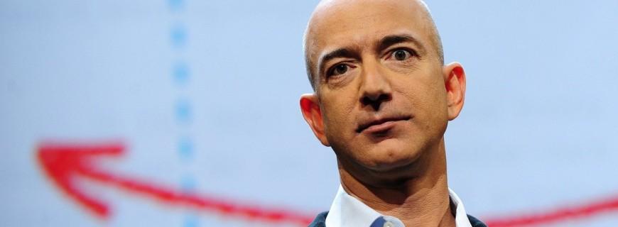 ยอดขาย Amazon ไตรมาสแรก $1.97 หมื่นล้าน พุ่งเกินคาด 23%