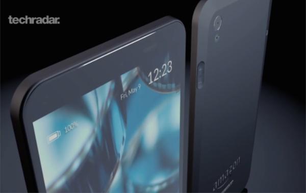 amazon,kindle phone,สมาทโฟน