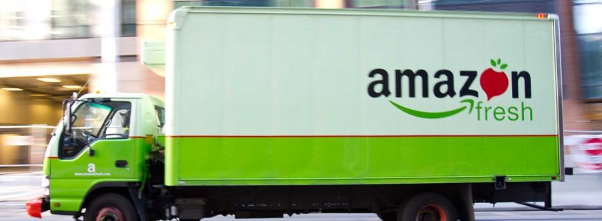 Amazon ขยายบริการจัดส่งวันอาทิตย์ไปยัง 15 เมือง ในสหรัฐ