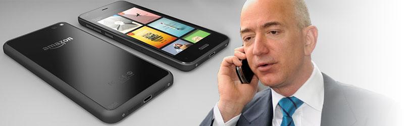 Forb ระบุ Jeff Bezos รวยขึ้น $1.4 พันล้าน จากข่าวลือสมาร์ทโฟน 3D เปิดตัว