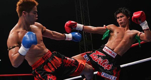 8 คีย์สินค้ามวยไทย (Muay Thai) ที่มีคนต้องการมากสุดใน Amazon