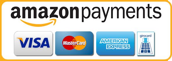 หรือระบบชำระเงิน Amazon Payments จะเป็นคู่แข่ง PayPal ?