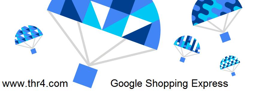 Google Express ยังไม่ดีพอจะแข่งกับ Amazon Prime