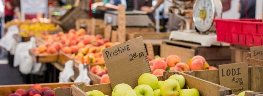 Amazon ทดลองจัดส่งอาหารสดจากตลาดท้องถิ่น