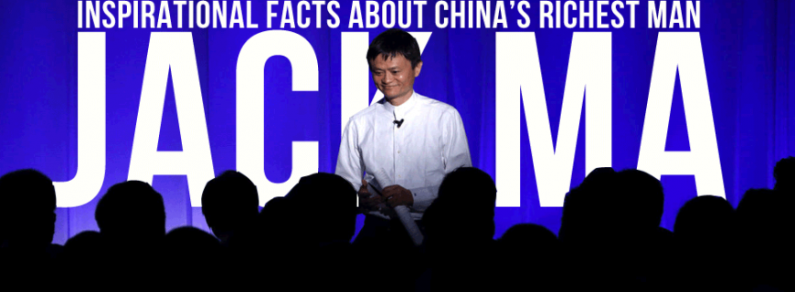Jack Ma เชื่อ ทุกบริษัทสามารถเป็นอย่าง Amazon ได้