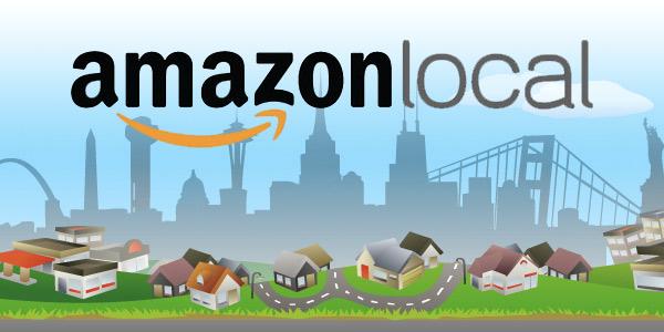 Amazon กำลังปิดบริการ Amazon Local และ Amazon Local
