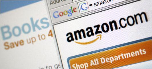 ประวัติ Amazon ต้นกำเนิด ความเป็นมา และการเติบโต ที่คุณต้องทึ่งกับวิสัยทัศน์ของเว๊บไซต์นี้!