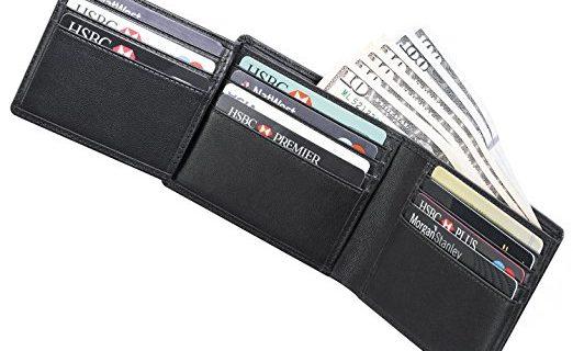 Amazon Wallet 10 คีย์สินค้า ปี 2017 – ห้ามพลาดเด็ดขาด! ถ้าคุณเป็นนักขายอเมซอน คลิกเลย!