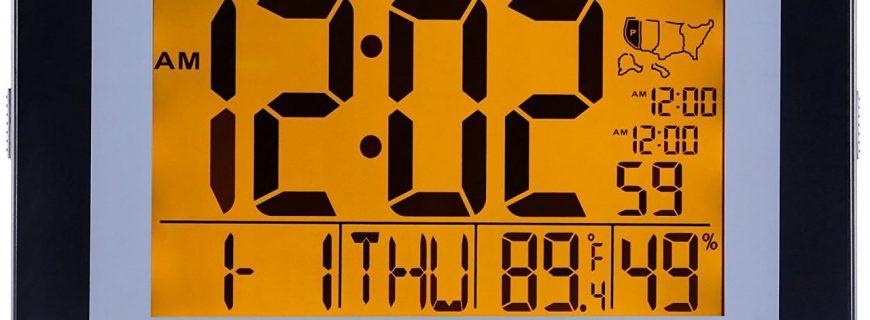 Amazon clock 10 คีย์สินค้า ปี 2017 – ไม่ดู ไม่ได้สำหรับนักขาย Amazon เข้ามาดูข้อมูลและสินค้ากลุ่มนี้ด่วน!